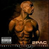 Cd 2pac Tupac Shakur Until The End Of Time [import] Lacrado